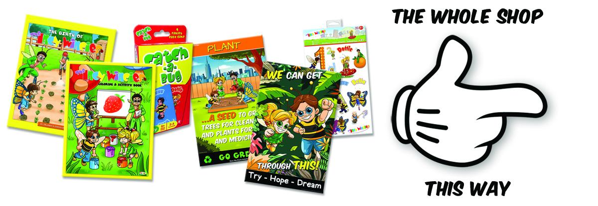 Teen Environmental Posters