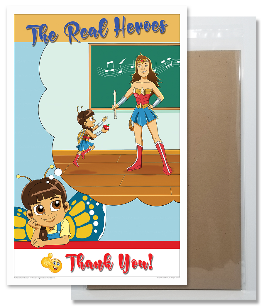 Thank You Poster 1