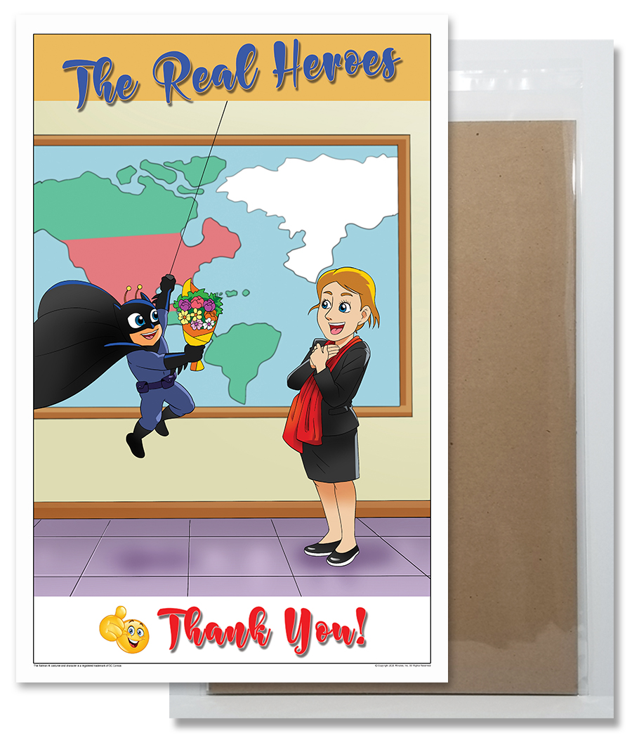 Thank You Poster 3