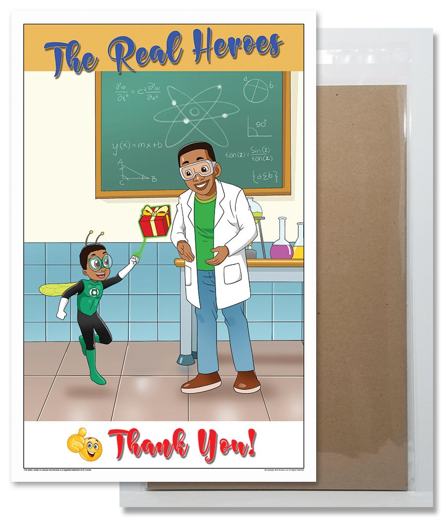 Thank You Poster 4